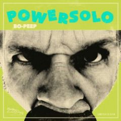 Bo-peep - LP / Powersolo / 2018