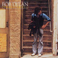 Street Legal - LP / Bob Dylan / 1978 / 2019