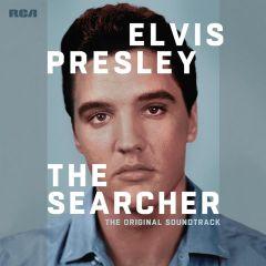 Elvis Presley: The Searcher (The Original Soundtrack) - CD / Elvis Presley / 2018