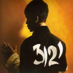 3121 - CD / Prince / 2006 / 2019