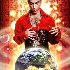 Planet Earth - CD / Prince / 2007 / 2019