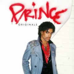 Originals - CD / Prince / 2019