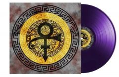 The Versace Experience (Prelude 2 Gold) - LP (Lilla vinyl) / Prince / 1995 / 2019