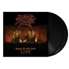 Songs For The Dead - 2LP / King Diamond / 2019