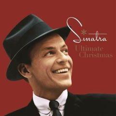 Ultimate Christmas - CD / Frank Sinatra / 2017