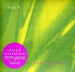 Separations - LP / Pulp / 1992 / 2020