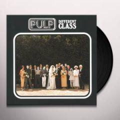 Different Class - LP / Pulp / 1995 / 2016