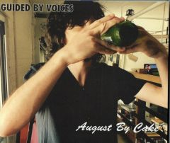 August By Cake - CD / Guided By Voices / 2017