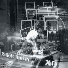 XO - LP / Elliott Smith / 1998 / 2017