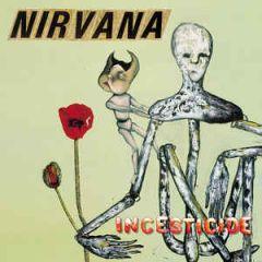 Incesticide - 2LP / Nirvana / 1982 / 2017