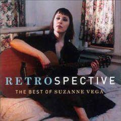 Retrospective: The Best Of Suzanne Vega - CD / Suzanne Vega / 2003