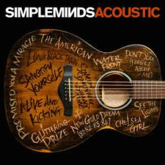 Acoustic - CD / Simple Minds / 2016