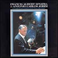 Francis Albert Sinatra & Antonio Carlos Jobim - LP / Francis Albert Sinatra & Antonio Carlos Jobim / 1967 / 2017