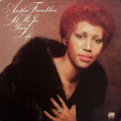 Let Me In Your Life - LP / Aretha Franklin - LP / 1974