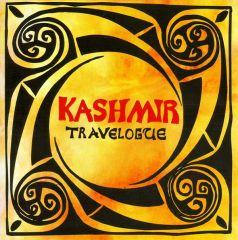 Travelogue - LP / Kashmir / 1994 / 2020