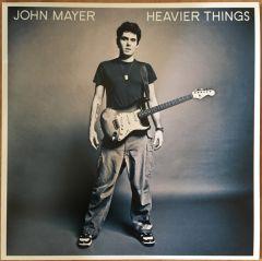 Heavier Things - LP / John Mayer / 2003 / 2017
