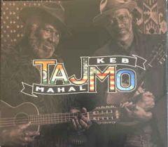TajMo - CD / Taj Mahal | Keb' Mo' / 2017