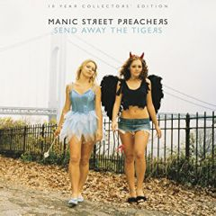 Send Away The Tigers - 2LP / Manic Street Preachers / 2007 / 2017