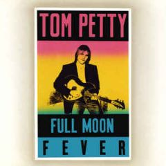 Full Moon Fever - LP / Tom Petty (& The Heartbreakers) / 1989 / 2017