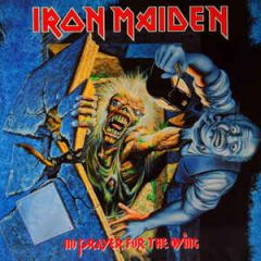 No Prayer For The Dying - LP / Iron Maiden / 1990 / 2017