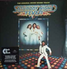 Saturday Night Fever (The Original Movie Sound Track) - 2LP / Various Artists   Soundtrack / 1977 / 2017