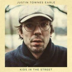 Kids In The Street - CD / Justin Townes Earle / 2017
