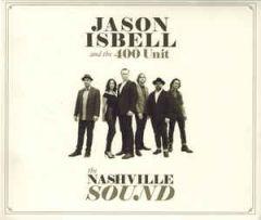 Nashville Sound - LP / Jason Isbell And The 400 Unit / 2017