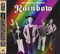 Since You Been Gone - The Essential Rainbow - 3CD / Rainbow / 2017