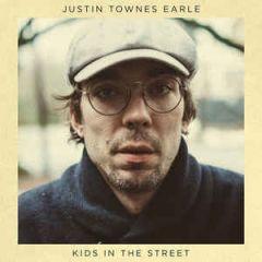Kids In The Street - LP / Justin Townes Earle / 2017