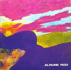Alrune Rod - LP (RSD 2019 Solgul Vinyl) / Alrune Rod / 1969 / 2019