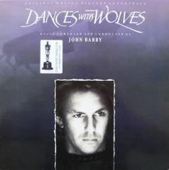 Dances With Wolves - LP / John Barry   Soundtrack / 2016