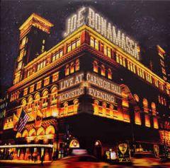 Live At Carnegie Hall – An Acoustic Evening - 3LP / Joe Bonamassa / 2017