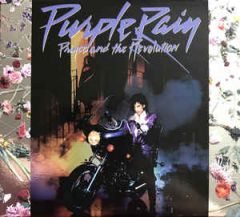 Purple Rain - 3CD+DVD / Prince And The Revolution / 1984 / 2017