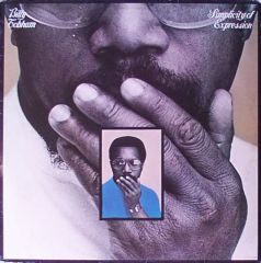 Simplicity Of Expression - Depth Of Thought - LP / Billy Cobham  / 1978