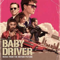 Baby Driver (Music From The Motion Picture) - 2LP / Various Artists | Soundtrack / 2017