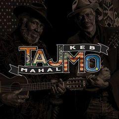 Tajmo - LP / Taj Mahal | Keb' Mo' / 2017