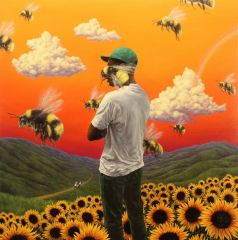 Scum Fuck Flower Boy - 2LP / Tyler The Creator / 2017