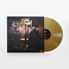 Chaos 93' - 2LP (Guld vinyl) / Ocean Wisdom / 2016 / 2017