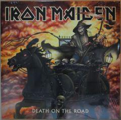 Death On The Road - 2LP / Iron Maiden / 2005 / 2017