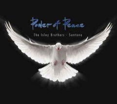 Power Of Peace - 2LP / The Isley Brothers & Santana / 2017