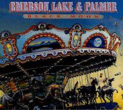 Black Moon - 2CD (Deluxe) / Emerson, Lake & Palmer / 1992 / 2017