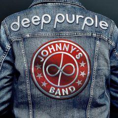 Johnny's Band - CD-single / Deep Purple / 2017