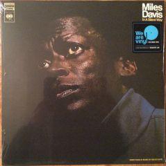 In A Silent Way - LP / Miles Davis / 1969/2016