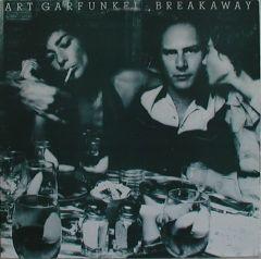 Breakaway - LP / Art Garfunkel / 1975