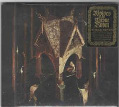 Thrice Woven - CD / Wolves In The Throne Room / 2017
