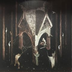 Thrice Woven - 2LP / Wolves In The Throne Room / 2017