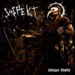 Prima Nocte - CD / Suspekt