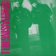 Raising Hell - LP / Run Dmc / 1986 / 2017
