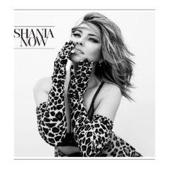 Now - CD (Deluxe) / Shania Twain / 2017