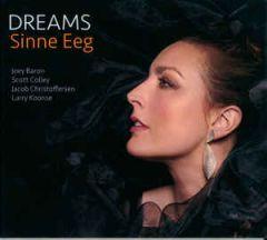 Dreams - CD / Sinne Eeg / 2017